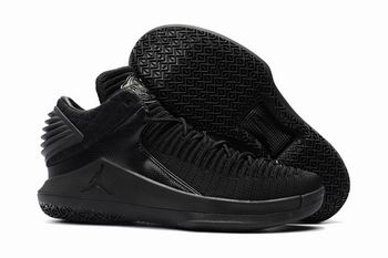 cheap air jordan 32 shoes low top for sale men 23201