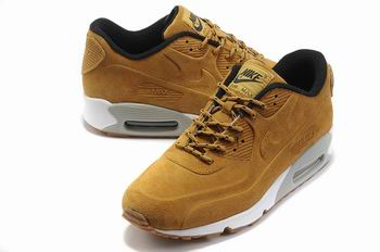 cheap buy wholesale Nike Air Max 90 VT PRM shoes 16844