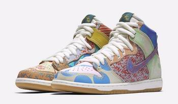 cheap dunk sb high boots free shipping from 21808