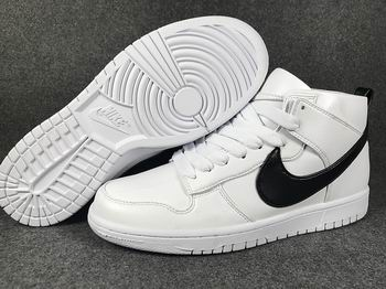cheap dunk sb high boots free shipping from 21811