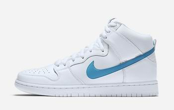 cheap dunk sb high boots free shipping from 21815
