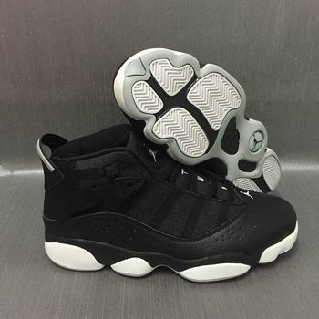 cheap free shipping nike AIR JORDAN 6 RINGS shoes wholesale 21427