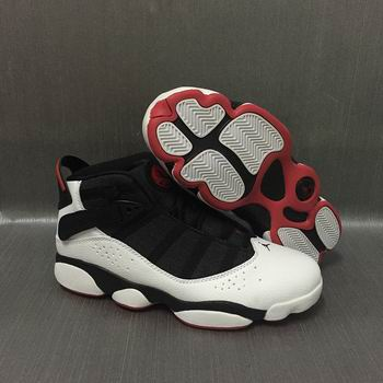 cheap free shipping nike AIR JORDAN 6 RINGS shoes wholesale 21428