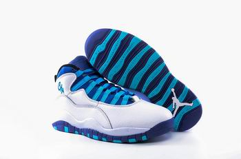 cheap jordan 10 shoes from for sale 18469