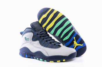cheap jordan 10 shoes from for sale 18471