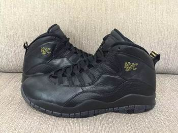 cheap jordan 10 shoes from for sale 18473