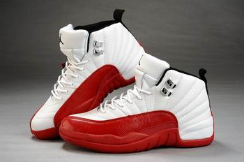 cheap jordan 12 shoes aaa 13650