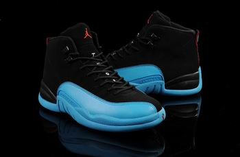cheap jordan 12 shoes aaa 13659