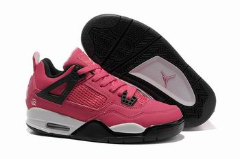 cheap jordan 4 shoes wholesale 17243