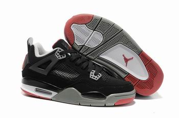 cheap jordan 4 shoes wholesale 17246