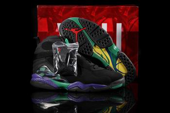 cheap jordan 8 shoes 13524