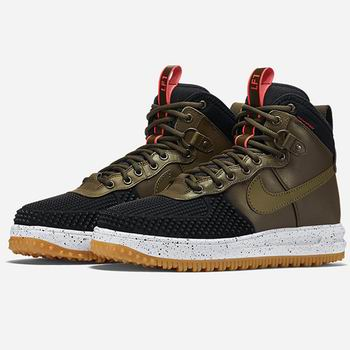 cheap nike Air Force One High boots wholesale 18930