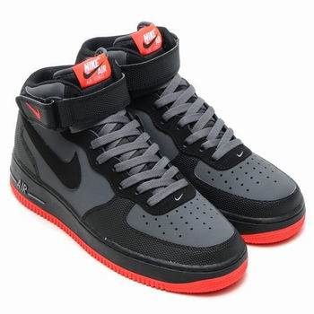 cheap nike Air Force One High boots wholesale 18939