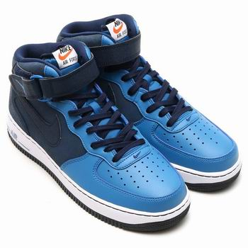 cheap nike Air Force One High boots wholesale 18940