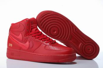 cheap nike Air Force One High boots wholesale 18946