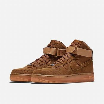 cheap nike Air Force One High boots wholesale 18947
