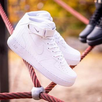 cheap nike Air Force One High boots wholesale 18950