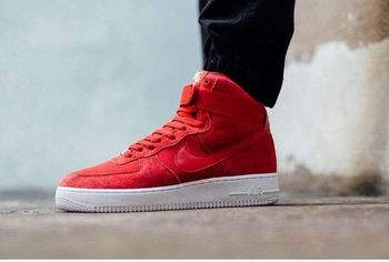 cheap nike Air Force One High boots wholesale 18959
