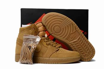 cheap nike air jordan 1 shoes aaa online 23413
