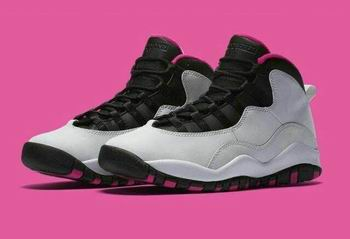 cheap nike air jordan 10 shoes wholesale low price online 17803