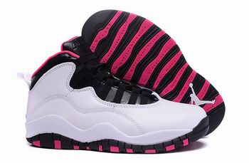 cheap nike air jordan 10 shoes wholesale low price online 17805