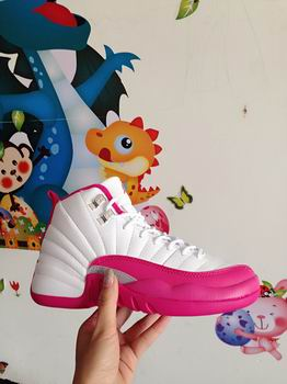 cheap nike air jordan 12 shoes 17362