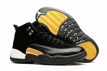 cheap nike air jordan 12 shoes 20251