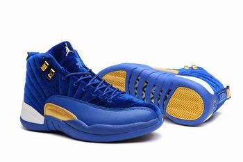 cheap nike air jordan 12 shoes 20252