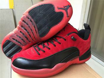 cheap nike air jordan 12 shoes men online 20002
