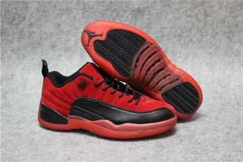 cheap nike air jordan 12 shoes men online 20005