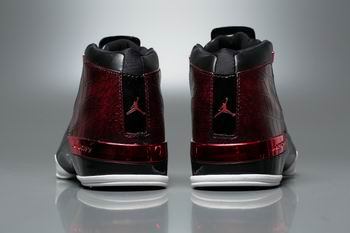 cheap nike air jordan 17 shoes wholesale 19495