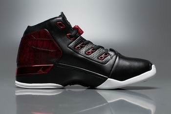cheap nike air jordan 17 shoes wholesale 19498