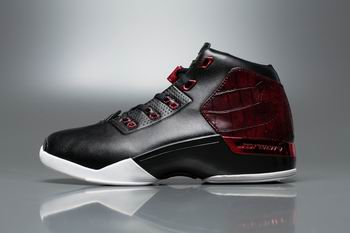cheap nike air jordan 17 shoes wholesale 19501