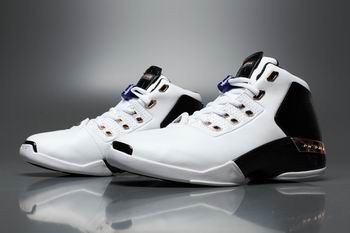 cheap nike air jordan 17 shoes wholesale 19504