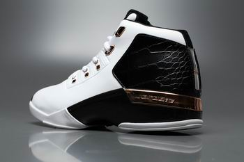 cheap nike air jordan 17 shoes wholesale 19506