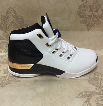 cheap nike air jordan 17 shoes wholesale 19507