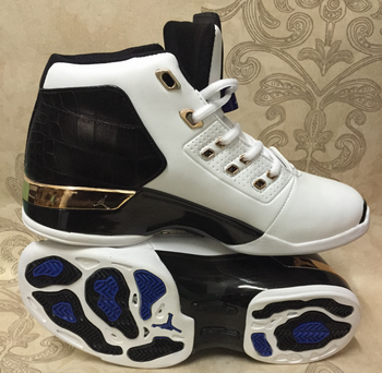 cheap nike air jordan 17 shoes wholesale 19508
