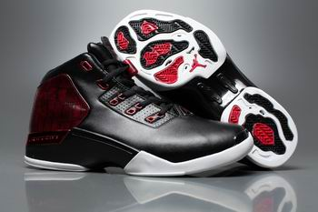 cheap nike air jordan 17 shoes wholesale 19527