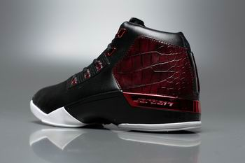 cheap nike air jordan 17 shoes wholesale 19530