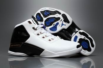 cheap nike air jordan 17 shoes wholesale 19534