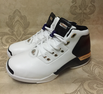 cheap nike air jordan 17 shoes wholesale 19544