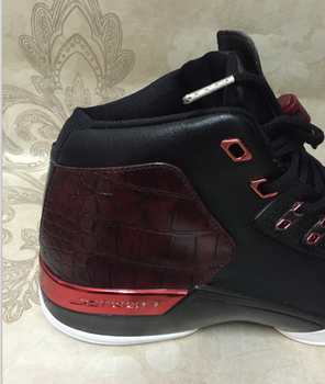 cheap nike air jordan 17 shoes wholesale 19552