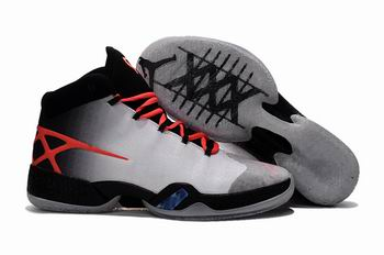 cheap nike air jordan 30 shoes wholesale from 17729