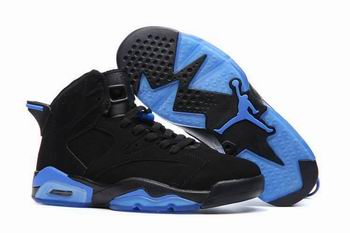 cheap nike air jordan 6 shoes from 21669