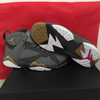 cheap nike air jordan 7 shoes 17275