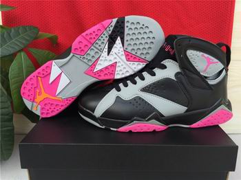 cheap nike air jordan 7 shoes 17276