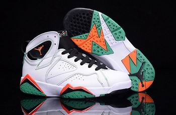 cheap nike air jordan 7 shoes 17279