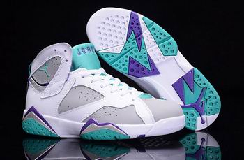 cheap nike air jordan 7 shoes 17280