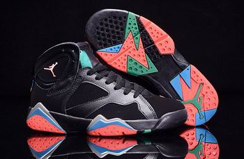 cheap nike air jordan 7 shoes 17281