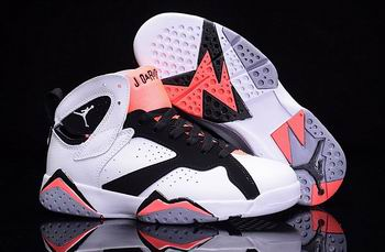 cheap nike air jordan 7 shoes 17282